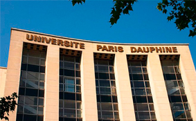 Поступаем во французский университет