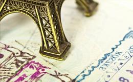 Получить визу во францию