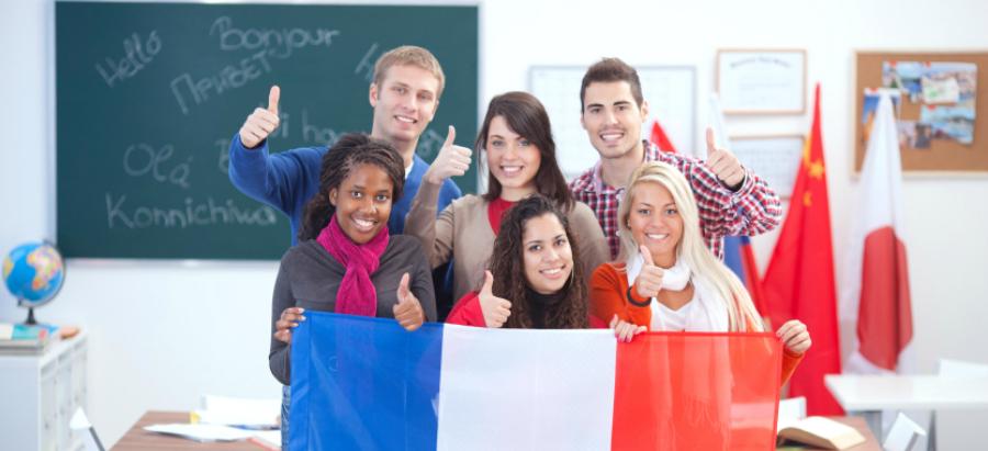 Изучение французского языка: с чего начать?