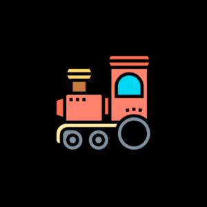Описание и виды поездов