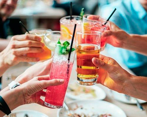 Фразы для темы напитки на французском языке