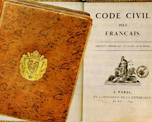Правила граждан Франции