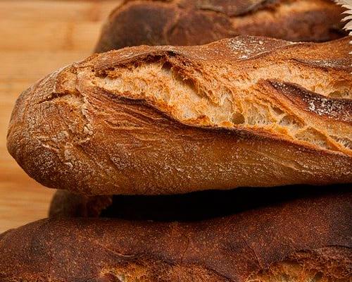 Хлебобулочные изделия на французском языке