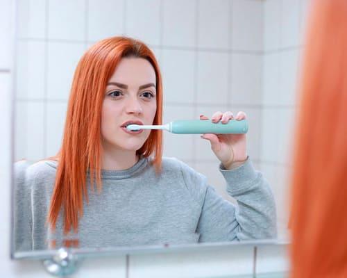 Французские слова на тему зубы, стоматолог