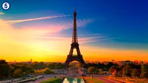 Франция - старейшее государство Европы