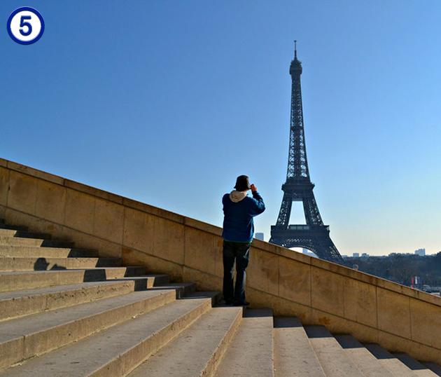 Интересные факты о Франции