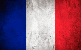 Откуда взялся флаг франции?