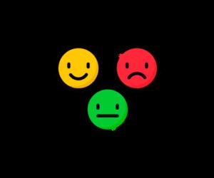 Эмоции, чувства, ощущения по-французски
