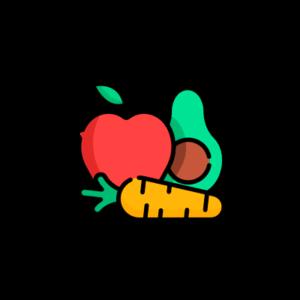 Овощи. Названия на французском
