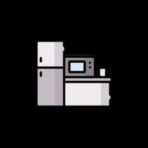 Кухня. Кухонная мебель и бытовые приборы