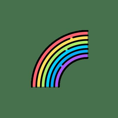 Цвета на французском. Цветовая гамма