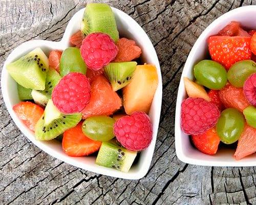 Французские слова для темы названия фруктов