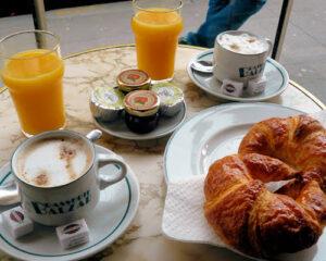 Традиционные французские блюда