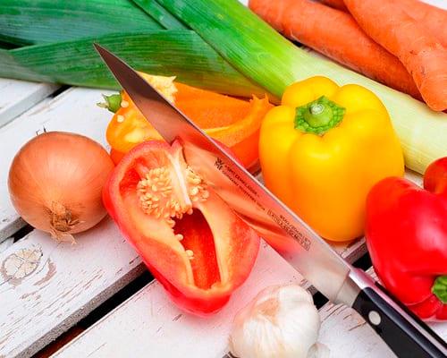 Фразы для тему овощи на французском языке