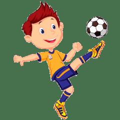 Французские слова на тему Спорт